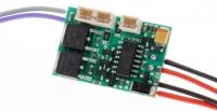 FT Slottechnik SCD1044 Digitaldecoder kompatibel mit Carrera® Digitalsystem