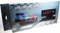 FT Slottechnik 2001788 Speedometer für Carrera® Digital 124 / Digital 132